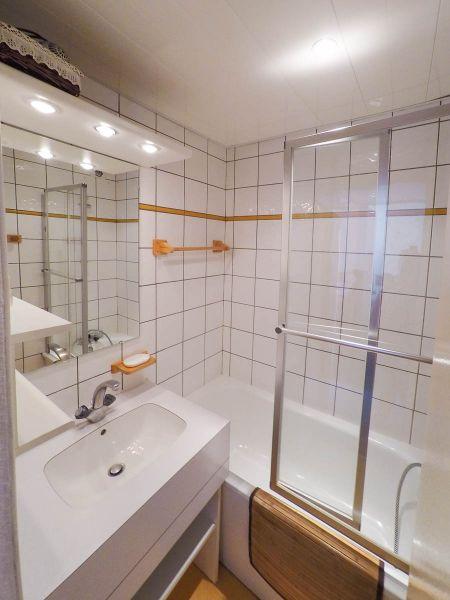 salle de bain Location Studio 48754 La Plagne