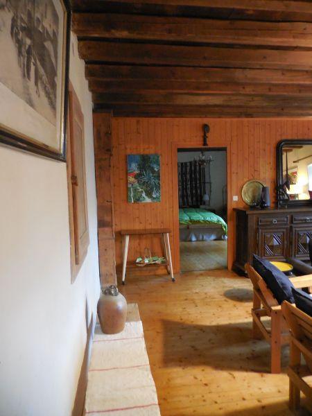 Séjour Location Maison 4881 Bernex