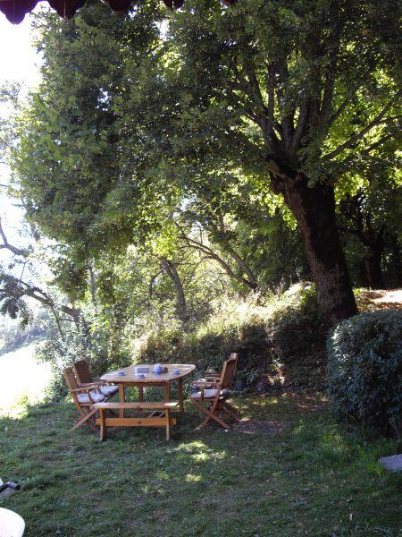Terrasse Location Maison 4881 Bernex