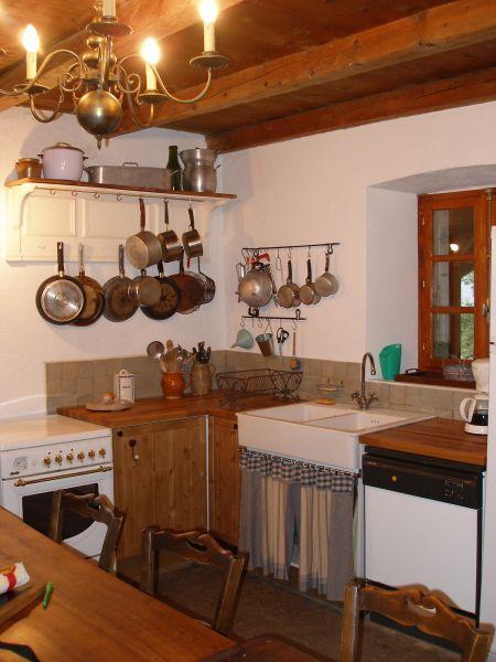 Cuisine indépendante Location Maison 4881 Bernex