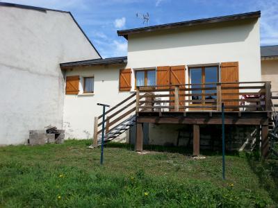 Location Maison 4882 Puyvalador