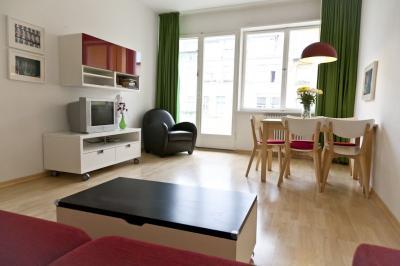 Salon Location Appartement 48854 Berlin