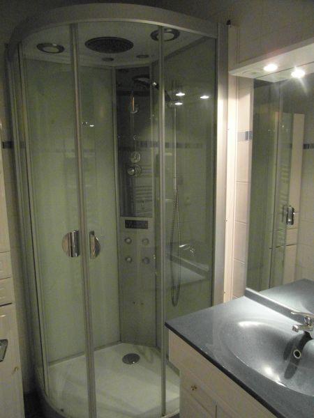 Salle d'eau Location Appartement 48873 Piau Engaly