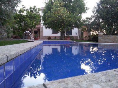 Piscine Location Appartement 48956 Santa Maria di Castellabate
