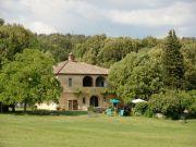 Villa Sienne 16 � 18 personnes