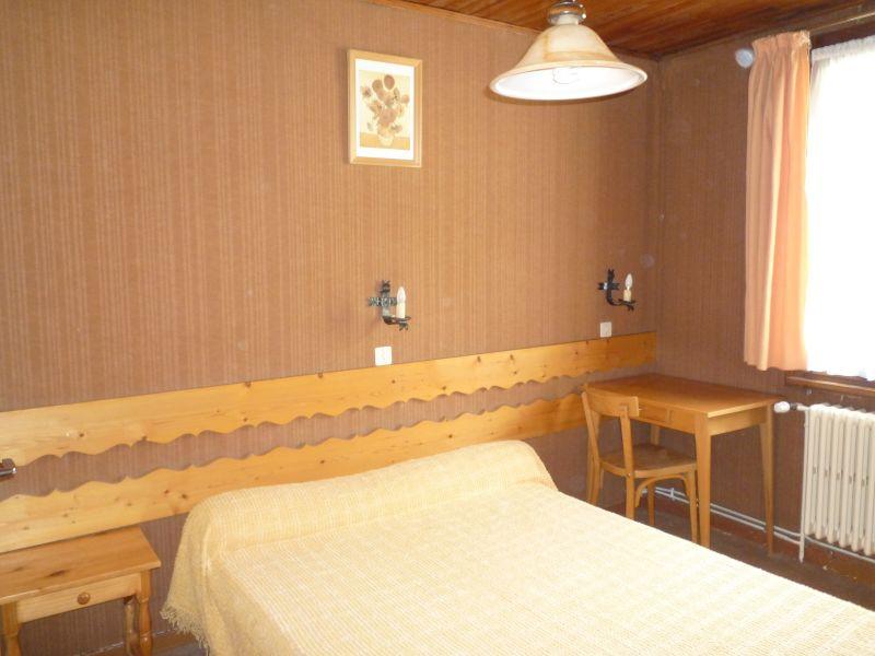 chambre 1 Location Appartement 48985 La Chapelle d'Abondance