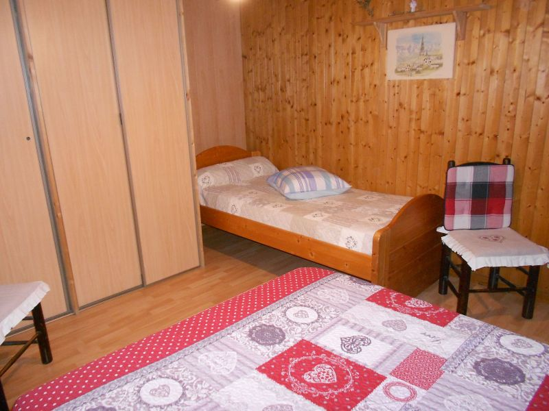 chambre 2 Location Appartement 4911 Sallanches