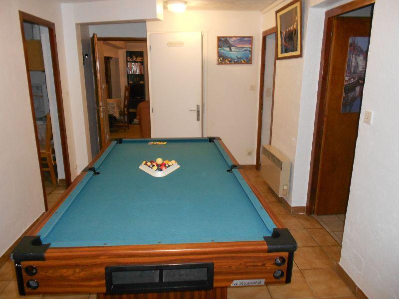 Location Appartement 4911 Sallanches