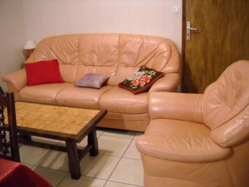Séjour Location Appartement 4911 Sallanches