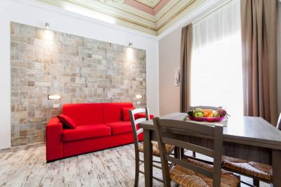 Location Appartement 49143 Castellammare del Golfo