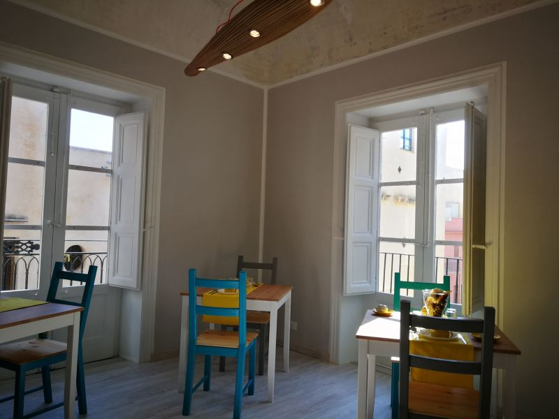 Location Appartement 49143 Castellammare del Golfo