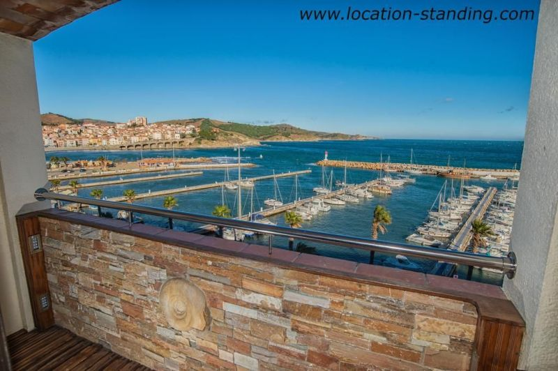 Location Appartement 49276 Banyuls-sur-Mer