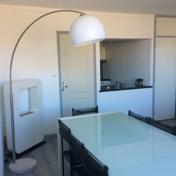 Séjour Location Appartement 49293 Saint Lary Soulan