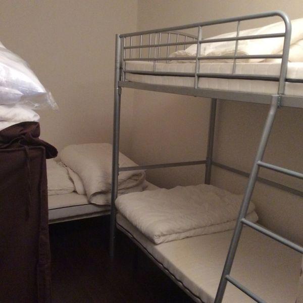 chambre 1 Location Appartement 49293 Saint Lary Soulan