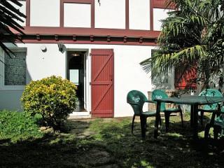 Location Appartement 49299 Ciboure