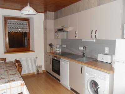 Cuisine indépendante Location Appartement 49534 Bernex
