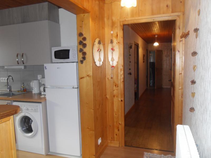 Location Appartement 49534 Bernex