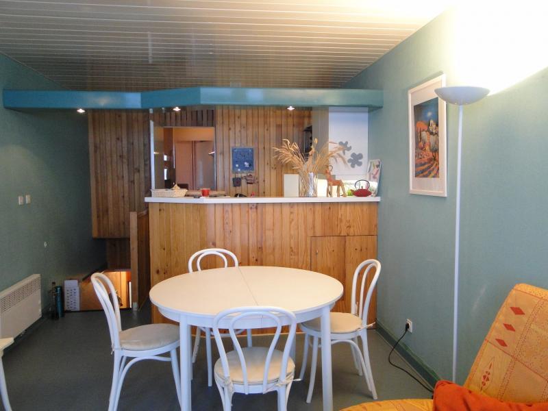 Location Appartement 49589 La Mongie