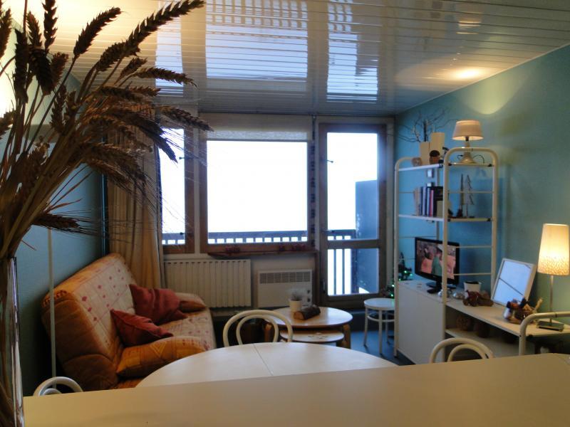 Salon Location Appartement 49589 La Mongie