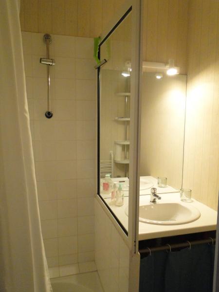 Salle d'eau Location Appartement 49589 La Mongie