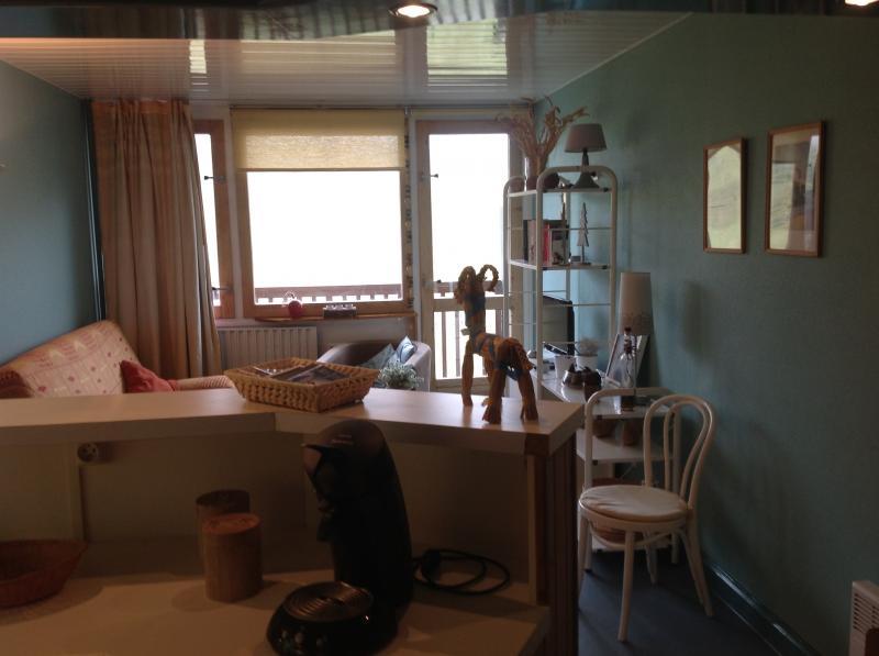 Séjour Location Appartement 49589 La Mongie