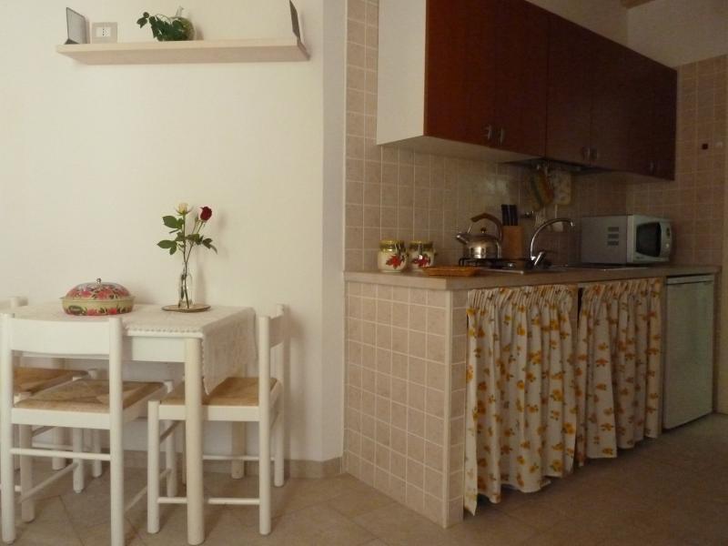 Salle à manger Location Appartement 49678 Monopoli