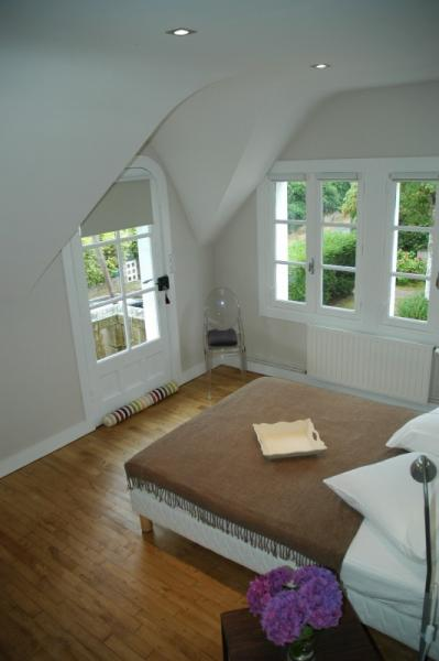 chambre Location Villa 49752 Carnac