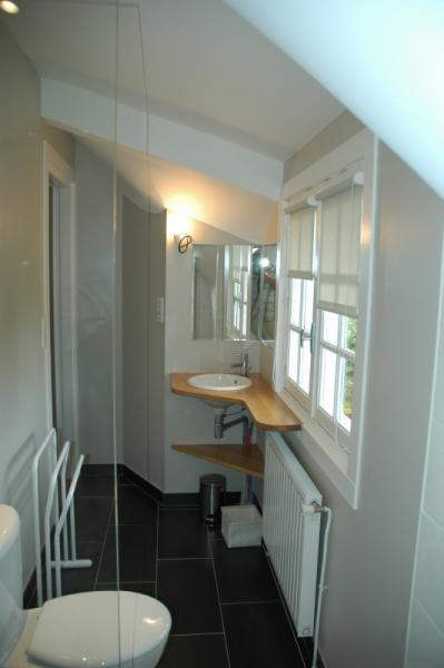 salle de bain Location Villa 49752 Carnac