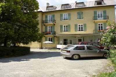 Location Appartement 501 Briançon