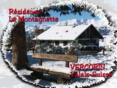 Location Appartement 5019 Vercorin