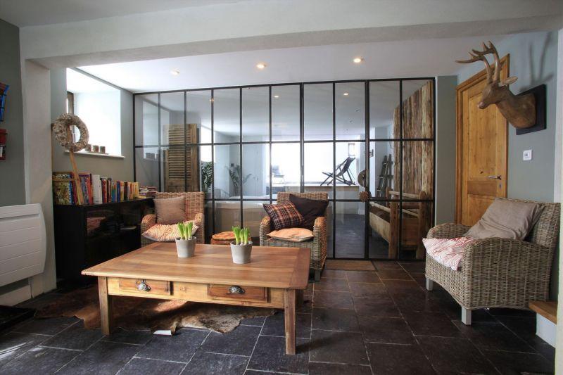 Vue autre Location Appartement 50290 Valloire