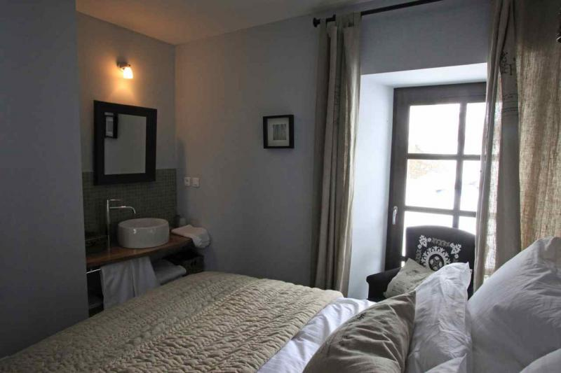 chambre Location Appartement 50290 Valloire