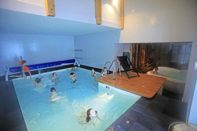 Piscine Location Appartement 50290 Valloire