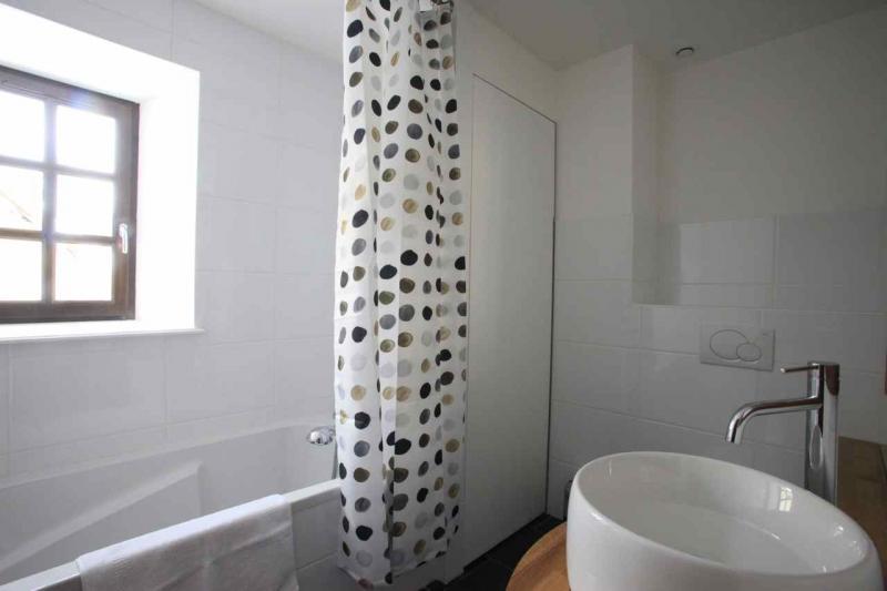 salle de bain Location Appartement 50290 Valloire