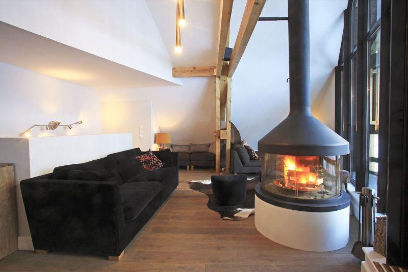 Séjour Location Appartement 50293 Valloire