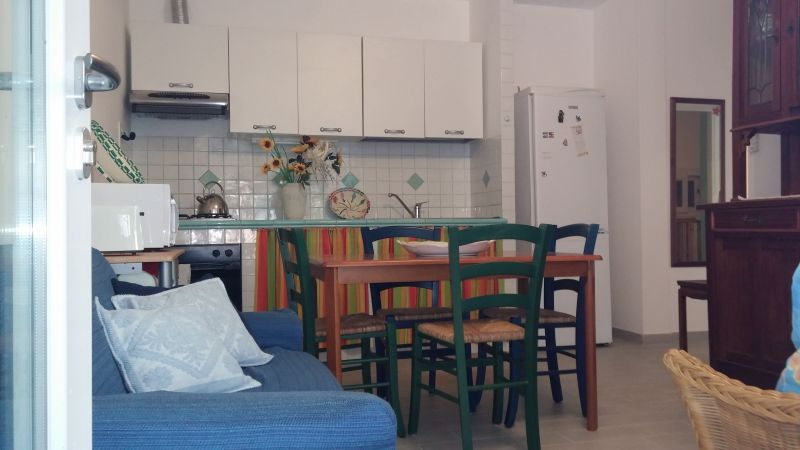 Cuisine américaine Location Appartement 50303 Stintino