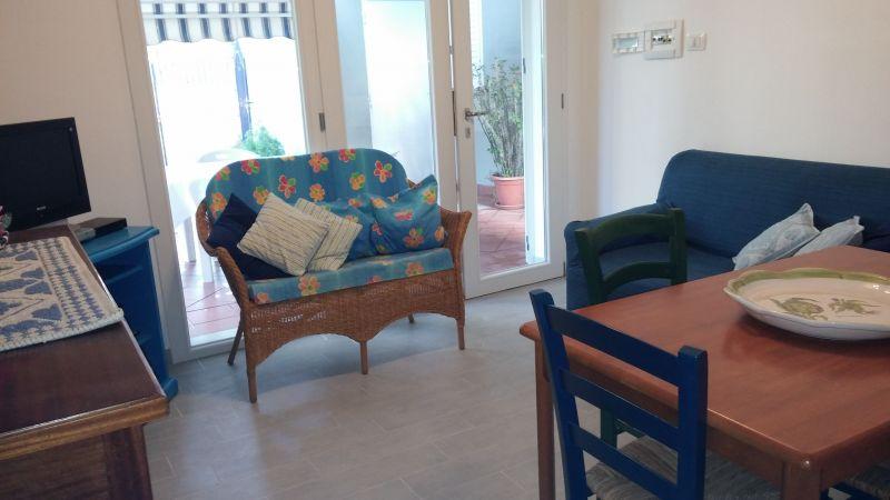 Entrée Location Appartement 50303 Stintino