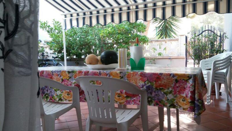 Jardin Location Appartement 50303 Stintino