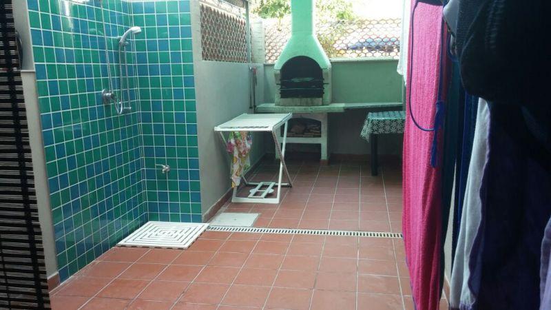 Cuisine d'été Location Appartement 50303 Stintino