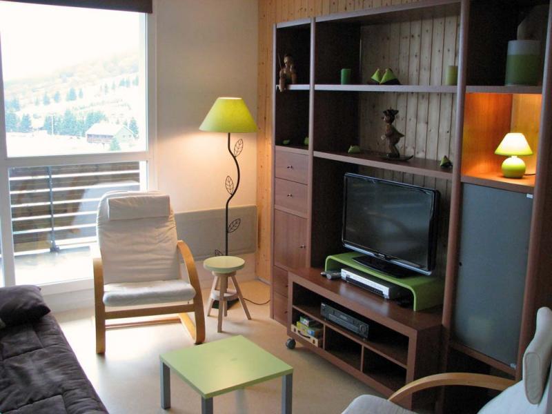 Séjour Location Appartement 50308 Besse - Super Besse