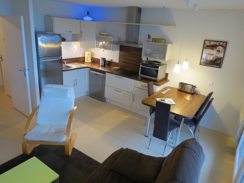 Vue autre Location Appartement 50308 Besse - Super Besse