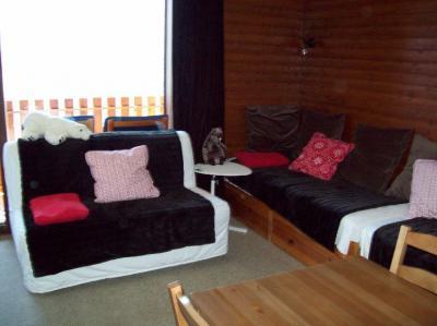 Séjour Location Appartement 50329 Orcières Merlette