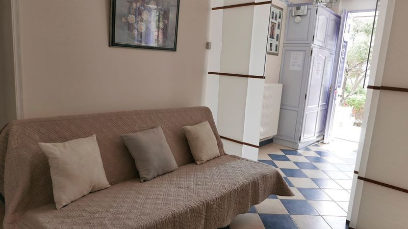 Location Appartement 50333 Porto Pollo