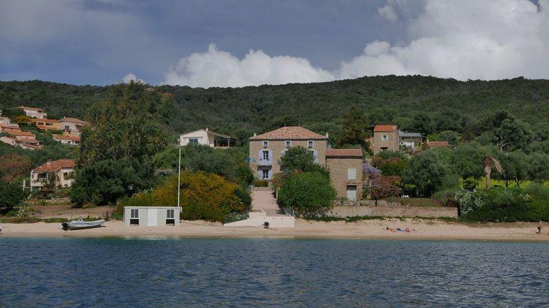 Vue à proximité Location Appartement 50333 Porto Pollo