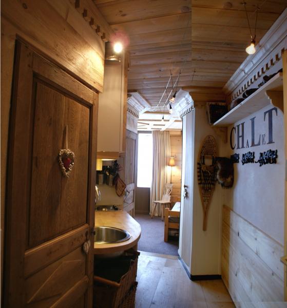 Coin cuisine Location Studio 50518 Avoriaz