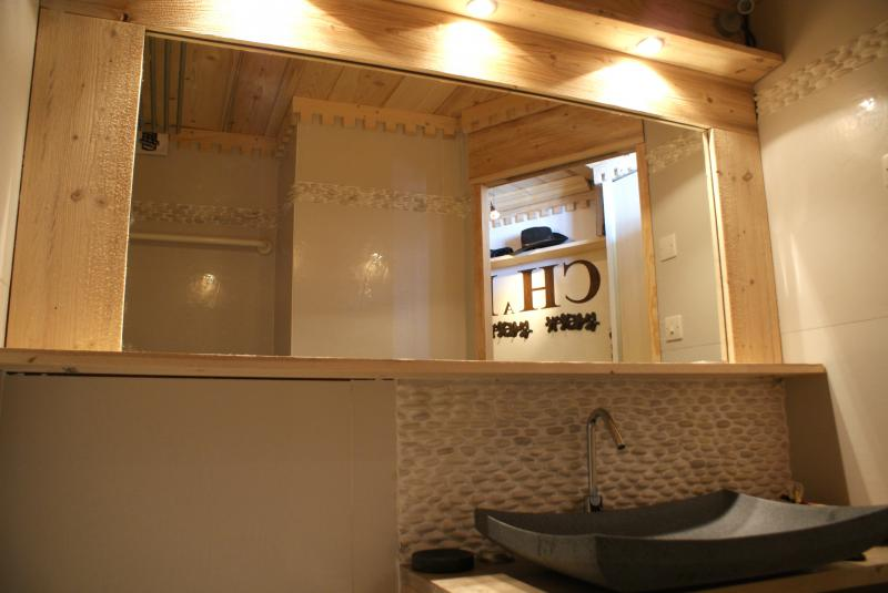 salle de bain Location Studio 50518 Avoriaz