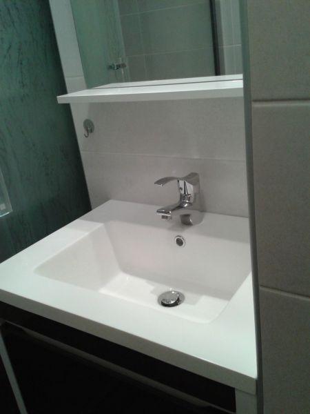 salle de bain Location Studio 50692 Val Cenis