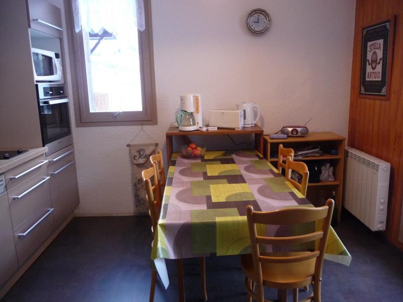 Coin cuisine Location Studio 50692 Val Cenis