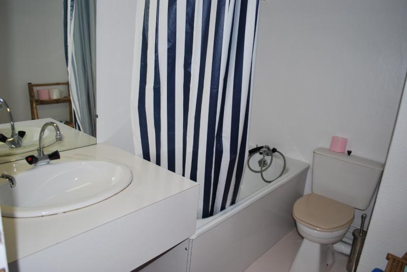 Salle d'eau Location Appartement 50729 La Mongie