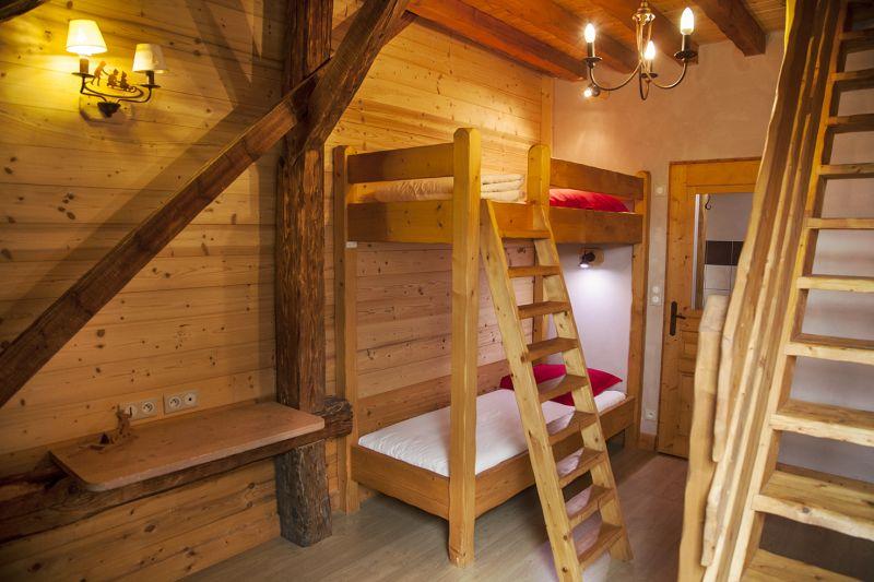 chambre 4 Location Gite 50737 Les Saisies
